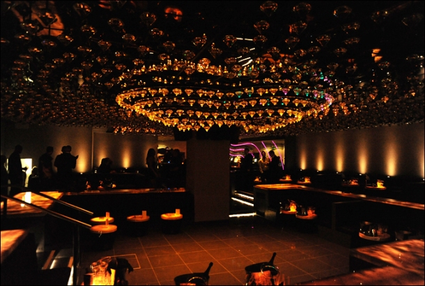 Night Spots in London Nightlife: Best Design Night Spots in London jalouse best night club london best design events