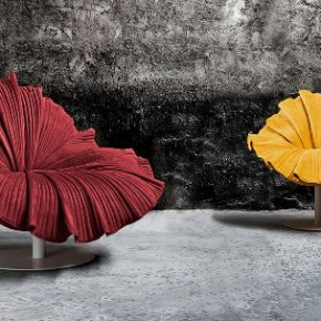 Organic design at IMM Cologne