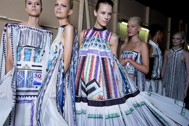 London & Madrid Fashion Week: Highlights London Fashion Week Best Design Events