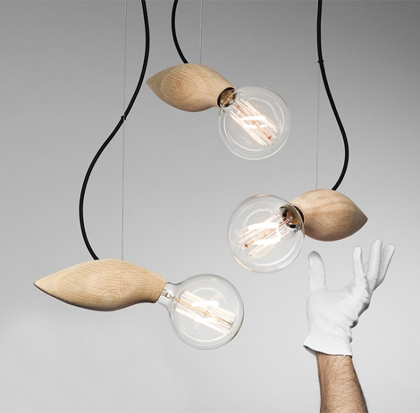 milan design week 2013 euroluce swarm lamp by jangir maddadi design bureau best design events