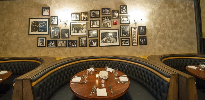 Top Restaurants In New York To Visit During ICFF Top Restaurants In New  York Top Restaurants