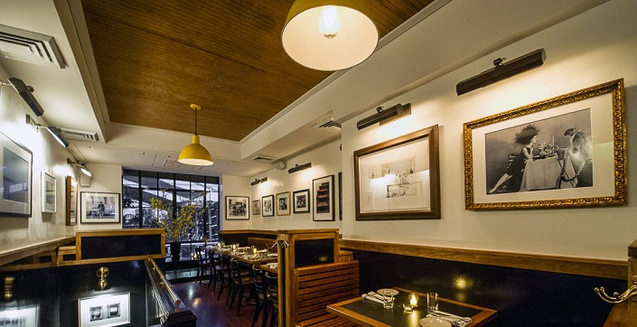 Top Restaurants in New York to visit during ICFF