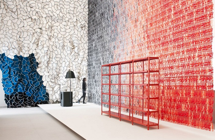 ronan and erwan bouroullec momentane exhibition at les arts decoratifs best design events