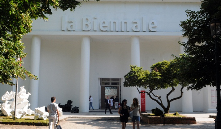 55th Venice Biennale Art Exhibition 2013 – Best Design Events  interview curator gioni venice biennale padiglione centrale