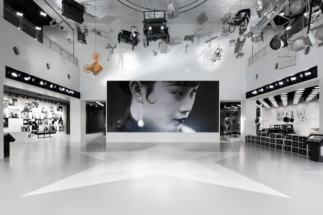 shanghai-film-museum-by-coordination-asia  The Shangai Film Museum 2 shanghai film museum by coordination asia