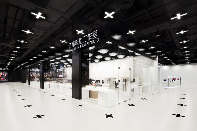 shanghai-film-museum-by-coordination-asia  The Shangai Film Museum 6 shanghai film museum by coordination asia