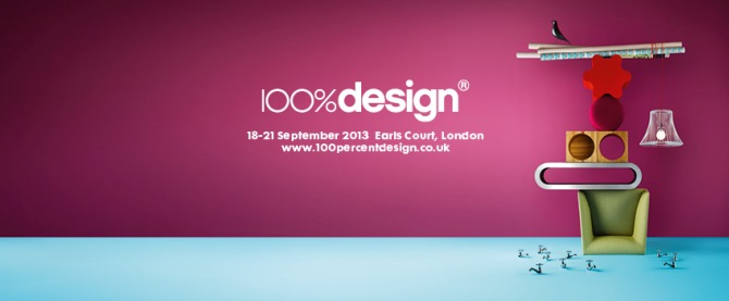 Top 7 Lighting Exhibitors at 100% Design top 10 lighting exhibitiors at 100design london 01