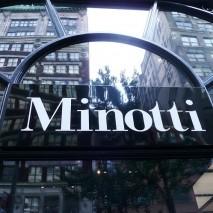Interior Design News: Minotti Partnership with Delightfull in NY Store