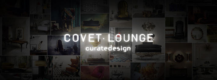 Maison et Objet 2014: Exclusive Covet Lounge Maison et Objecto 2014 Exclusive Covet Lounge