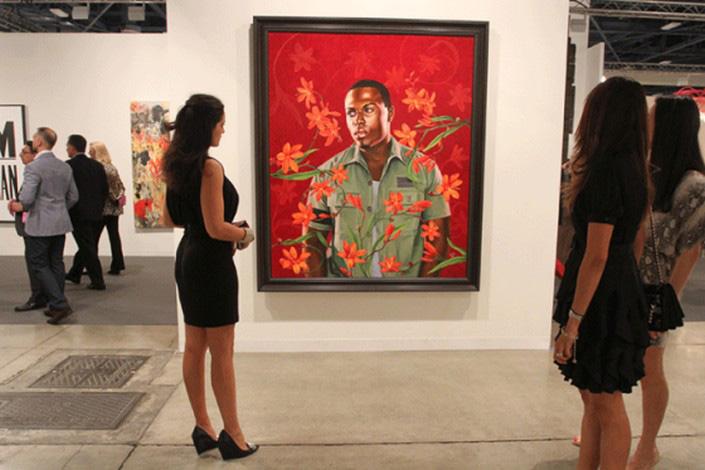 art-basel-2012-redpic  ART BASEL Miami Beach 2013 art basel 2012 redpic