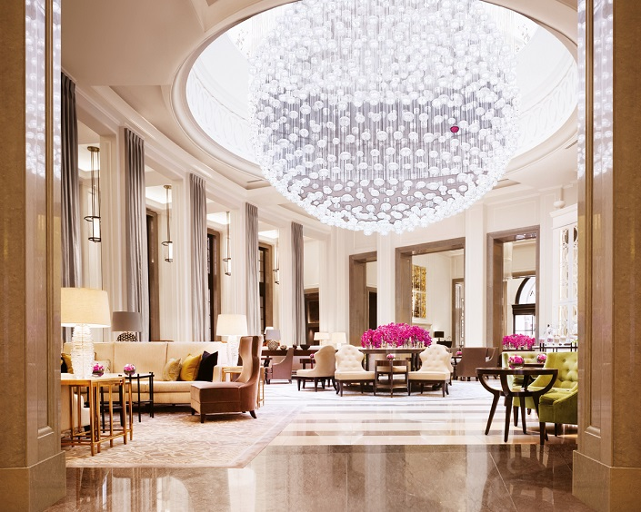 Best luxury boutique hotels in london best design events for Luxury boutique