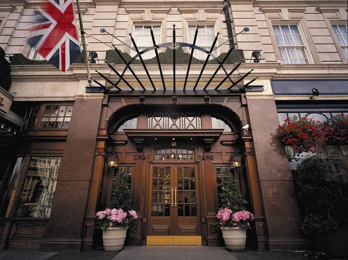 Best Luxury Boutique Hotels in London
