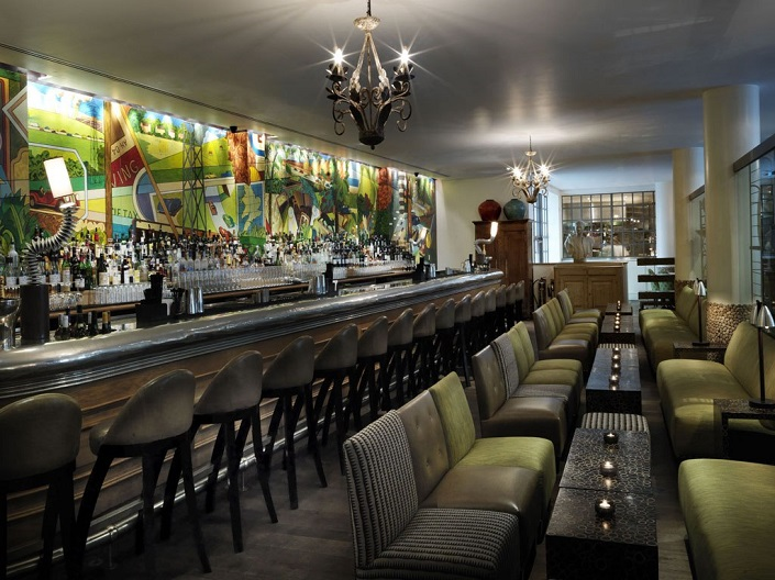 the best boutique luxury hotels in london by best design events