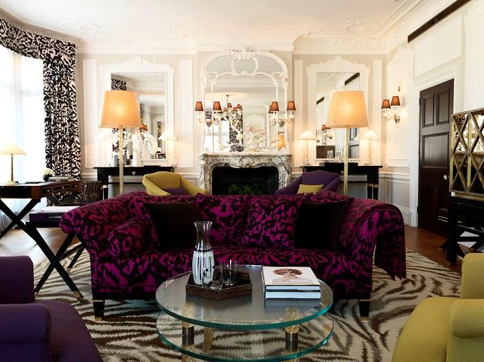 Best Design Hotels And Suites