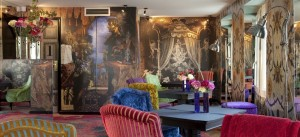 Best Fashion Designer Hotels and Suites, Hotel Notre Dame in Paris designed by Christian Lacroix  best-fashion-designer-hotels-and-suites-hotel-notre-dame-paris-design-christian-lacroix-01 best fashion designer hotels and suites hotel notre dame paris design christian lacroix 01 300x137