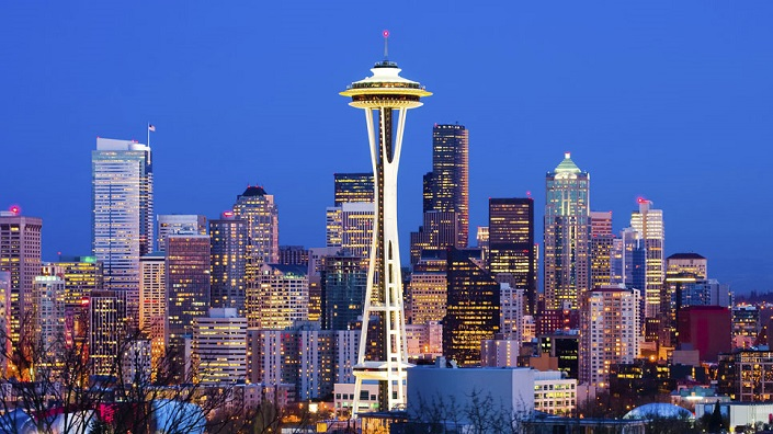 iconic buildings The 20 Most Famous and Iconic Buildings You Have to See Before you Die 20 most famous and iconic buildings to see before you die 12 space needle seattle