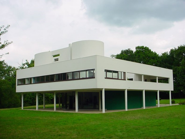 iconic buildings The 20 Most Famous and Iconic Buildings You Have to See Before you Die 20 most famous and iconic buildings to see before you die 19 villa savoye