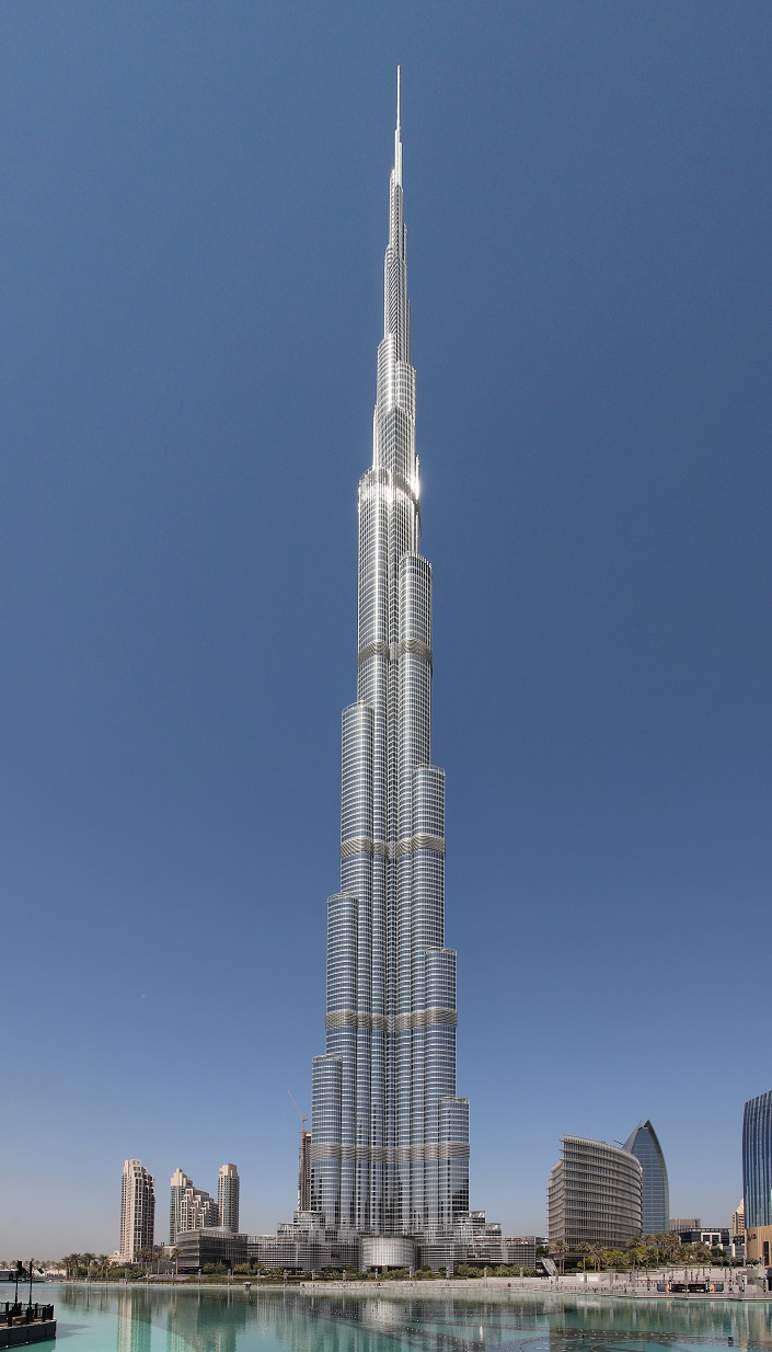 iconic buildings The 20 Most Famous and Iconic Buildings You Have to See Before you Die 20 most famous and iconic buildings to see before you die 20 burj khalifa