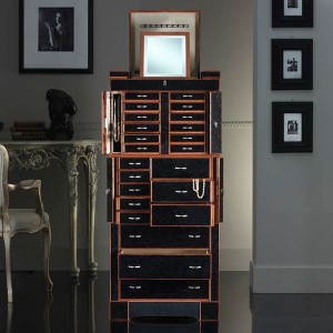 luxury safes at baselworld 2014 the watch and jewellery show  luxury-safes-at-baselworld-2014-the-watch-and-jewellery-show-agresti-polished-black-jewelry-armoire luxury safes at baselworld 2014 the watch and jewellery show agresti polished black jewelry armoire 300x300