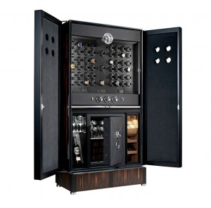 luxury safes at baselworld 2014 the watch and jewellery show  luxury-safes-at-baselworld-2014-the-watch-and-jewellery-show-buben-zorweg-grand-collector-xl luxury safes at baselworld 2014 the watch and jewellery show buben zorweg grand collector xl1 300x296
