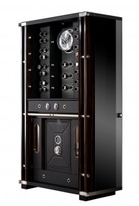 luxury safes at baselworld 2014 the watch and jewellery show  luxury-safes-at-baselworld-2014-the-watch-and-jewellery-show-buben-zorweg-solitaire luxury safes at baselworld 2014 the watch and jewellery show buben zorweg solitaire 202x300