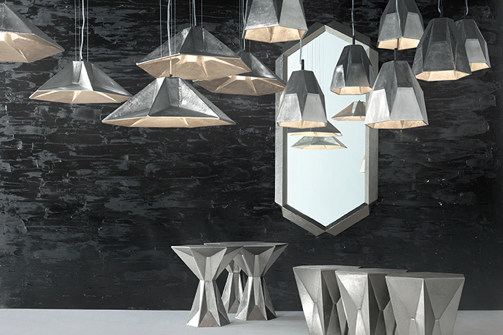 Design Shanghai an International Design Trade Event tom dixon gem design shanghai 2014