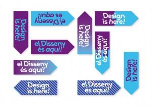 Barcelona Design Week 2014: Rebranding