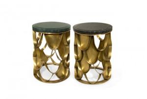 Brass Trend Alert! Home Decor Novelties at ICFF 2014  brass-trend-alert-home-decor-novelties-at-ICFF-2014-koi-side-table brass trend alert home decor novelties at ICFF 2014 koi side table 300x203