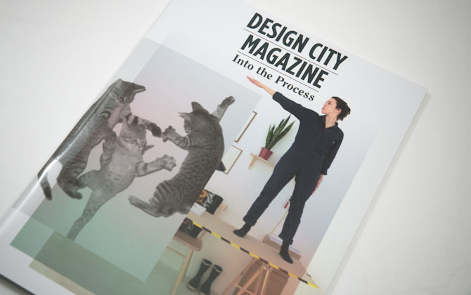 Design Agenda: Design City 2014 Luxembourg Biennale design city magazine luxembourg