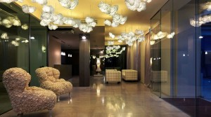 TOP 5 Spectacular Hotel Interior Designs made by Famous Fashion Designers  spectacular-interior-designs-by-famous-fashion-designers-maison-moschino-in-milan-by-moschino-01 spectacular interior designs by famous fashion designers maison moschino in milan by moschino 01 300x167