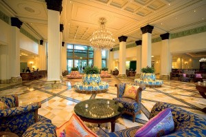 TOP 5 Spectacular Hotel Interior Designs made by Famous Fashion Designers  spectacular-interior-designs-by-famous-fashion-designers-palazzo-versace-australia-by-versace-01 spectacular interior designs by famous fashion designers palazzo versace australia by versace 01 300x199