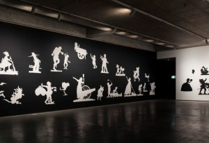 Art-Basel-2014- Stars-You-Must- See-this-Week-The-Sovereign-Citizens-Sesquicentennial-Civil-War-Celebration-by-Kara-Walker Art Basel 2014 Stars You Must See this Week The Sovereign Citizens Sesquicentennial Civil War Celebration by Kara Walker 300x206