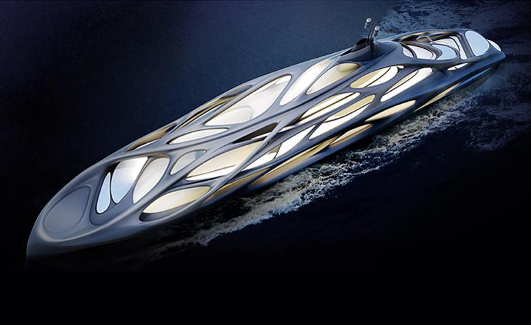 Superyacht_Design_ Week-June 24-26_London_2014-Zaha-Hadid_Yacht  Superyacht Design Week June 24-26, London 2014 Superyacht Design  Week June 24 26 London 2014 Zaha Hadid Yacht