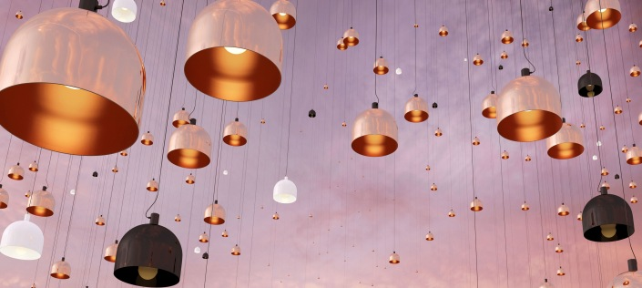 Best_Design_Event_s_in_August- Melbourne_ Indesign-2014_Luxxbox-Helm-Lights-sky