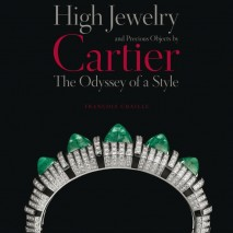 Exhibition of Cartier in the 20th Century: Timeless Design
