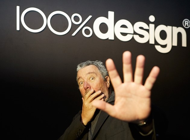 The top 5 amazing things you will hear about 100% London Design 100 Design Talks