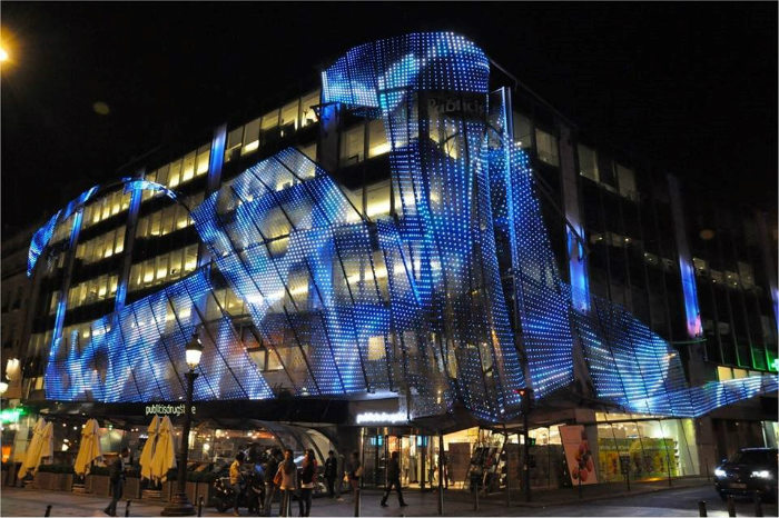 PDW by night  Have you heard about Paris Design Week? Believe us: next year you don't want to miss it! PDW by night