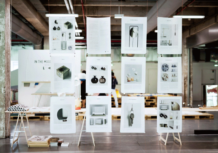 PDW exihibitors are amazing!  Have you heard about Paris Design Week? Believe us: next year you don't want to miss it! Paris Design Week 2   Exihibit