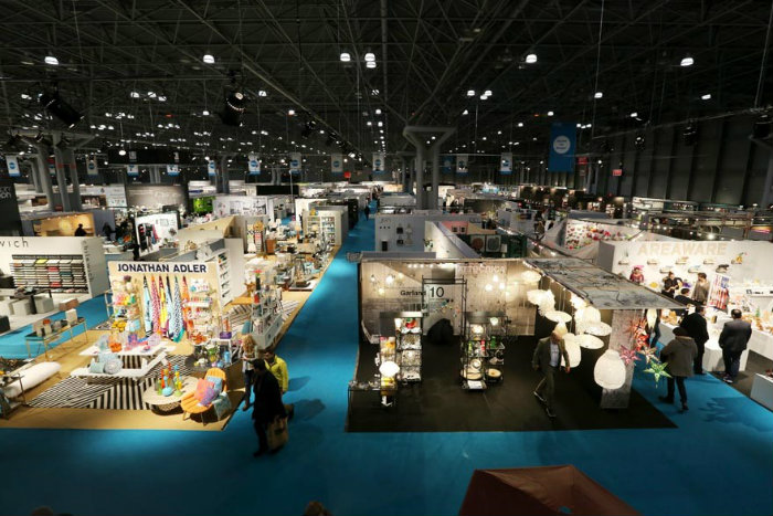 NY Now  The 5 most fashion NYC design events you have to know about imagem blog
