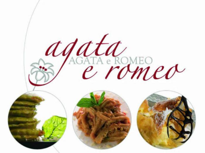 Agata e Romeo  Best Design Destination: Rome Agata e Romeo