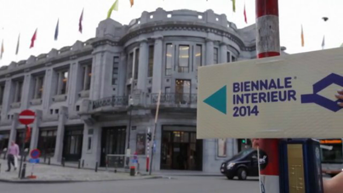 Biennale Interieur Top 5 brands to follow in Biennale Interieur Biennale Interieur 20141