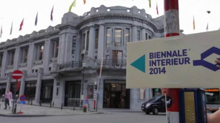 Biennale Interieur Top 5 brands to follow in Biennale Interieur Biennale Interieur 20141