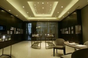 Best Design Destination: Rome Boutique Damiani 300x199