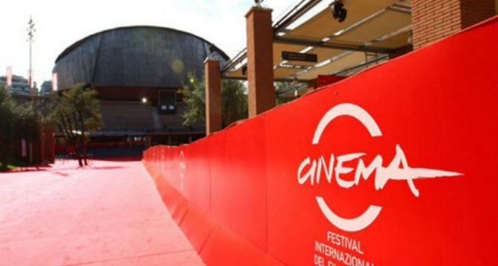 Cinema Festa Internazionale di Roma