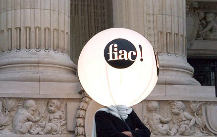 Best Design Events: FIAC 2014! FIAC