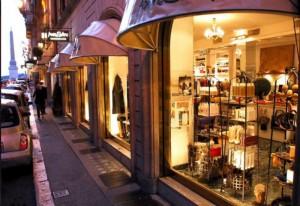 Best Design Destination: Rome Femme Sistina 300x206