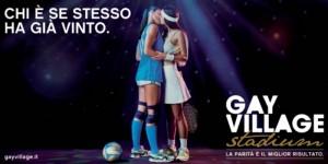 Best Design Destination: Rome Gay Village 300x150