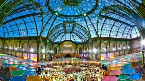 Best Design Events: FIAC Grand Palais Show 011 300x168