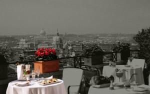 Best Design Destination: Rome Imago 300x187