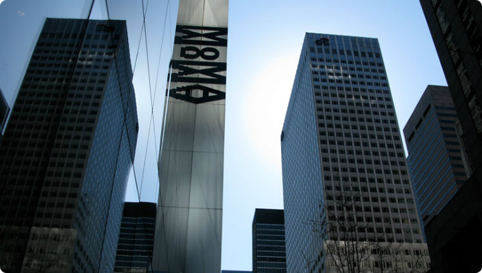 MoMA one of the top Museums in the world  5+ moments that shaped the world of design events MOMA